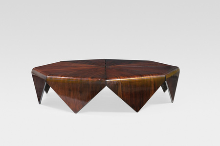 """Petalas"" coffee table"