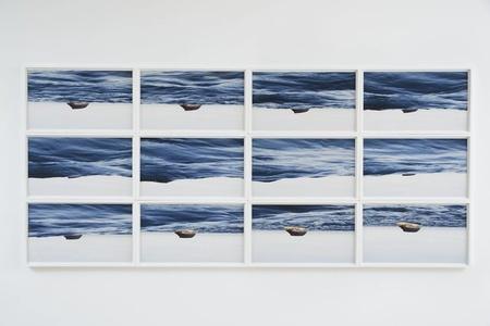 Ocean/Atlas Polyptych (2)