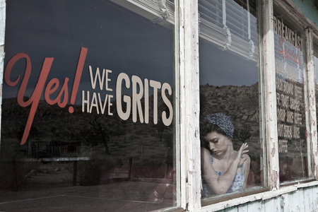 Rachel VII, Palmdale, California
