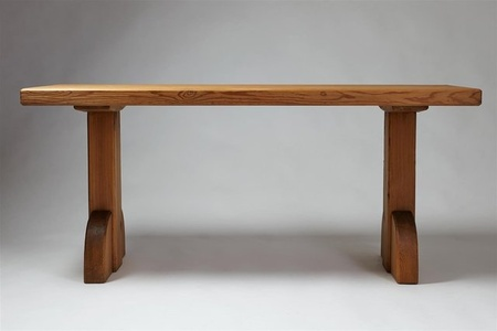 """Sandhamm"" table"