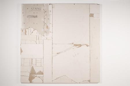 Unfolded Architecture (M HKA 18)