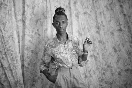 Kamana Silva,  Moments of Transition series
