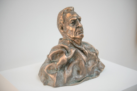 Brezhnev-Giacometti