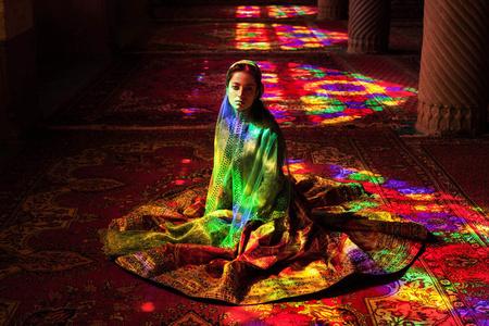 The Atlas of Beauty: Shiraz, Iran