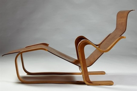 Long chair