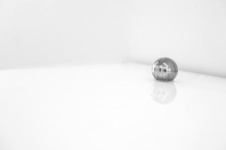Square Sphere (Geometric pool)