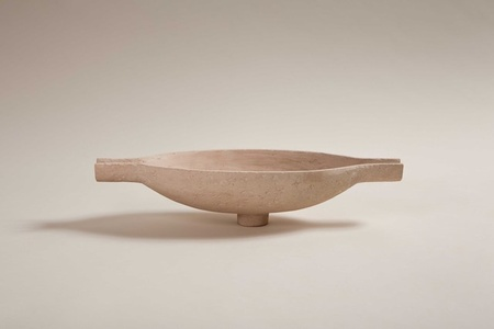 Vasque, Neo-Egyptian light bowl