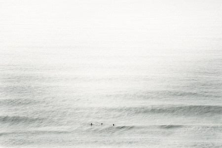 Swell Series, Three Figures