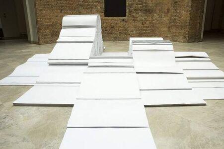 Dry Wave - Pinacoteca do Estado de São Paulo / project Octagon