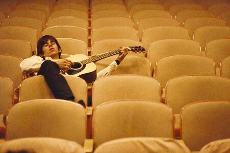 Keith Richards, Phoenix, November 10th 1965