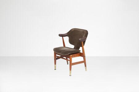 "Single armchair, model ""Domus Deluxe"""