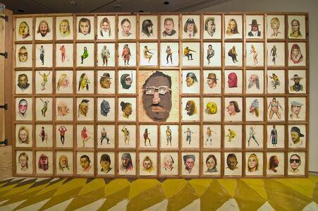 MAMBO JAMBO: Cabinet of the Cosmos
