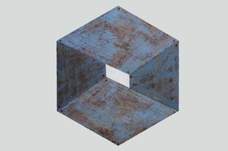 The Recurrent Cube 循环的立方体