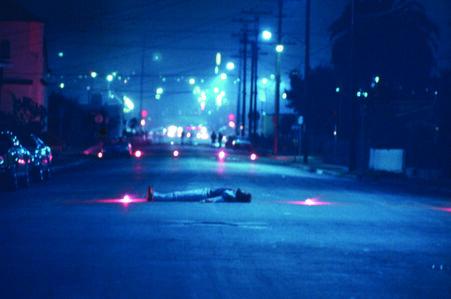 Decoy Gang War Victim, 1 9 7 4