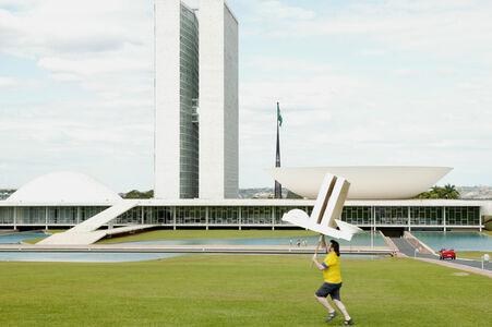Anarchitekton (Brasilia) : Aguas Claras/ Parlement