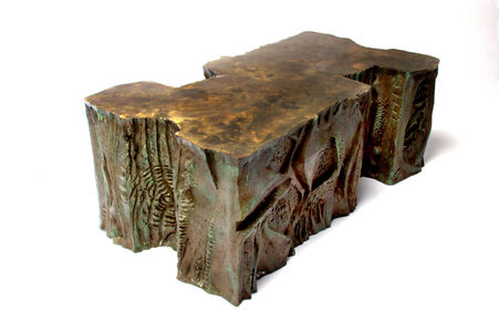 Excursion Coffee Table