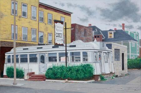 Union Square Diner