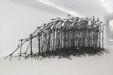 Split by Konrad Smoleński, Gregory Whitehead, Mattin, and Jack Sutton