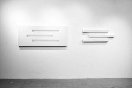 Foundations (White)