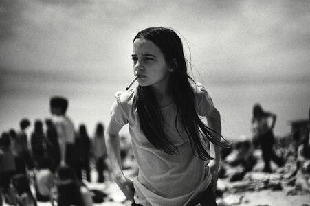 Priscilla, Jones Beach