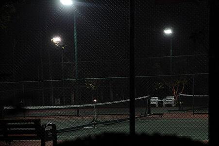 Oakwood (Court)