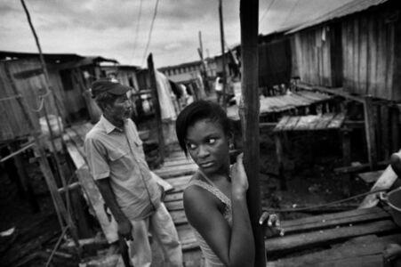 Equador, colombian refugees - Vìa Panam Series, Premiére Portfolio Box - photo 7 of 9