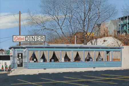 Otto's Diner