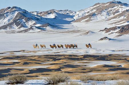 """""""Timeless"""" [Zavkhan, Mongolia]"""