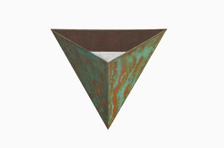 Triangular container 三角容器