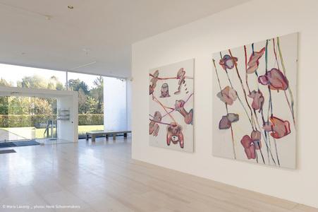 Maria Lassnig - der ort der bilder