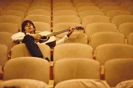 Keith Richards, Phoenix, November 10th 1965