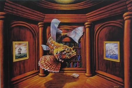 Tales of Love (Aquarium)