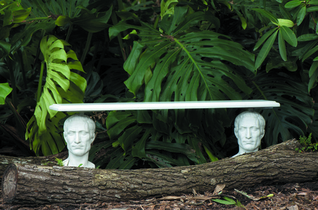 The Guardians Bench
