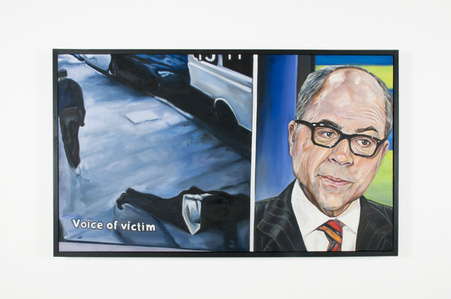 Untitled (Voice of Victim)