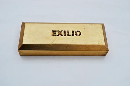 Exilio (ingot)