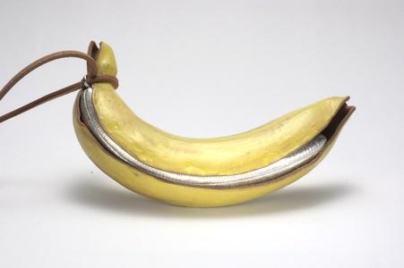 Banana pendant