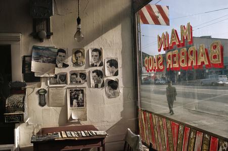 Main Barber