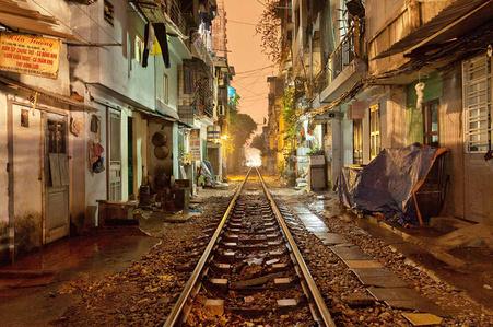 Hanoi 18h/6h 33