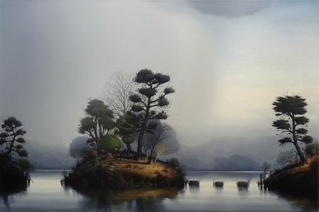 The arbitrator's island