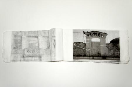 """""""Catálogo de Ruínas Volume II"""", from the series """"Ruínas"""""""