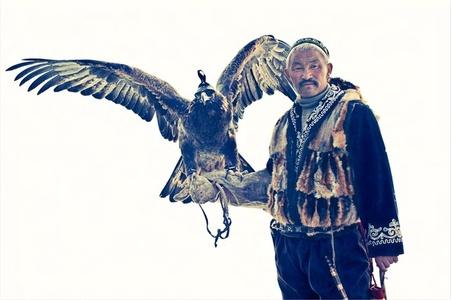 Eagle Hunter 09