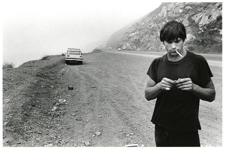 Clockwork Malibu/Rick Dano on the Highway - Malibu, California