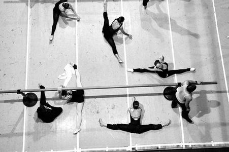 Dança IV - Série Dança