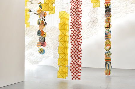 Jacob Hashimoto - My Own Lost Romance