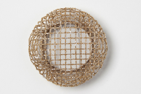 Salt Brooch 1