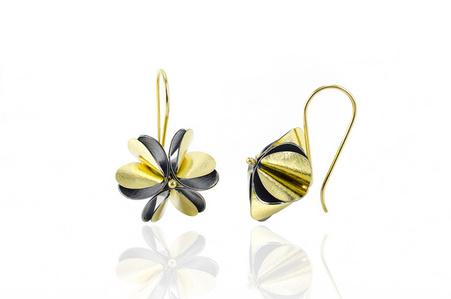 Star Anise Earrings