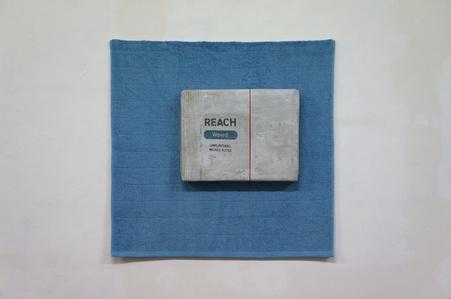 Reach—waxed