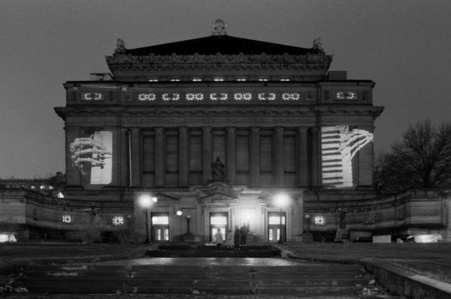 Allegheny County Memorial Hall, Pittsburgh