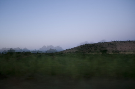 Moving Landscapes 3