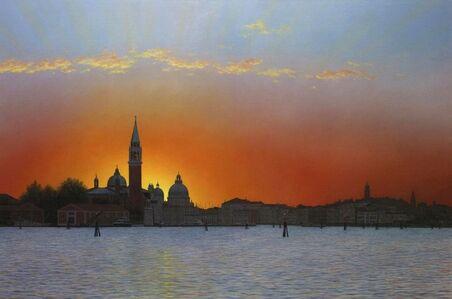 San Giorgio Twilight'